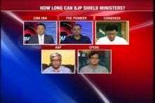 Why is BJP not taking action against its leaders, asks AAP