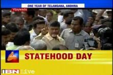 Telangana turns 1 today, KCR government hosts week long festivities