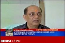 Official who unearthed scam in 2013 Uttarakhand floods relief work claims threat to life