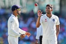 India need to beat Bangladesh to retain third place in Test rankings