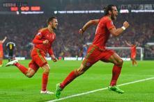 Bale goal gives Wales precious 1-0 win over Belgium