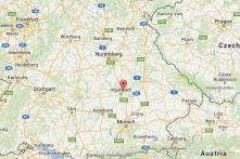 2 killed in Germany shooting; suspect captured