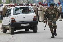 Soft approach of the state could revive militancy in Punjab