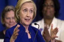 Hillary Clinton wins South Carolina primary as 'Super Tuesday' looms