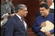 FIR against Karnataka Lokayukta judge's son in multi-crore extortion scam