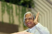 When APJ Abdul Kalam got a hotline call just before Agni missile launch!