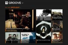 Groove Music: Microsoft rebrands its $10-a-month Xbox Music service for Windows 10