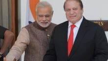 Kashmir is the main cause of tension between India and Pakistan, says Nawaz Sharif; hopes to resolve the 'dispute' soon