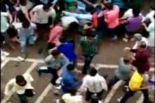 Police did not act during the Nabakalebara festival stampede in Puri