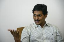 Andhra Pradesh Local Body Receives 'Fake' Request to Delete YS Jagan's Vote