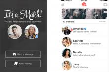 Online love goes public: Tinder, OKCupid owner files for IPO