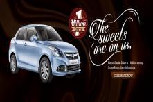 Dzire: 1 million milestone, another automobile feat from house of Maruti Suzuki