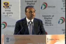 Will achieve 5 fully operational cloud exchange networks by end of 2015: Anil Ambani