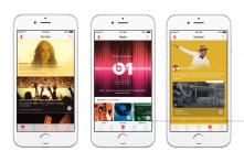 Users abandoning Apple Music service as free trial period draws to a close