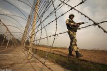 Civilian killed, three others injured in Jammu as Pakistan violates ceasefire