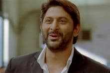 Happy that Sanjay Dutt's ordeal is finally over, says Arshad Warsi