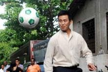 Bhaichung helping out ATK coach; Ganguly also to attend ISL draft