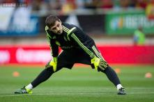 FC Porto offer 5 million euros for Real Madrid's Iker Casillas