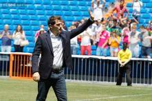 Iker Casillas leaving Real Madrid is a shame: Francesco Totti