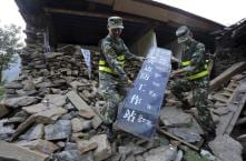 5.4 Magnitude Quake Hits China's Sichuan Province, 31 Injured