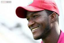 Hitting Faulkner for a six was my favourite moment in T20 cricket: Darren Sammy