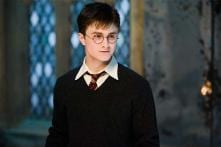 Daniel Radcliffe Open to Play Harry Potter Again in Future