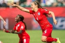 England beat Germany 1-0 in extra time to finish 3rd in Women's World Cup