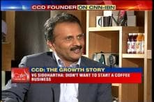 Meet the man who gave India it's first chained coffee business
