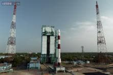 Countdown begins for ISRO's launch of five British satellites at one go