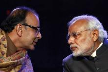 Modi Calls on Jaitley After He Opts Out of Cabinet 2.0 on Health Grounds, Discusses 'Govt's Priorities'