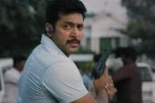 The official teaser of Jayam Ravi's 'Thani Oruvan' is intense and captivating
