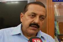 India will bear cost of building, launching of SAARC satellite: Jitendra Singh