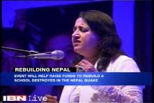 CNN-IBN joins hands with Ani foundation to rebuild school in earthquake hit Nepal