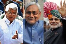 BJP uses Bhagalpur riots report to question Nitish's alliance with RJD, Congress in Bihar