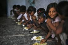 36 students fall ill after having mid-day meal