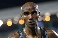 Farah wins 5,000 metres on Diamond League return
