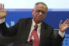 Happy with Salil Parekh's Appointment as Infosys CEO, Says Narayana Murthy