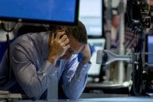 New York Stock Exchange temporarily suspends trading of all securities