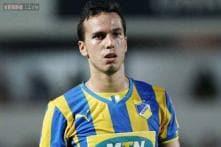 Mumbai City FC signs Tunisia's Selim Benachour