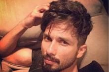 We want to document our good looks and body as we never know how long they will stay: Shahid Kapoor on his 'selfielove'