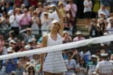 Maria Sharapova thanks her fans for support and loyalty