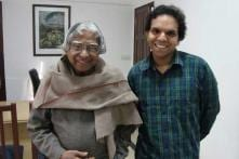 APJ Abdul Kalam: My philosopher's stone, my mentor and my guide