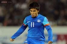 I have enough money, not disappointed with 1.2 crore: Sunil Chhetri