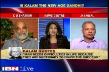 Abdul Kalam was very keen to be abreast of all current developments: C Uday Bhaskar
