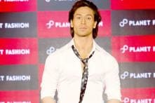 Jackie Shroff in Bollywood and Al Pacino in Hollywood are Tiger Shroff's favorite actors
