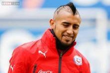 Arturo Vidal completes $44 million move from Juventus to Bayern Munich