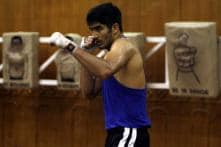 Pro boxing no walk in the park; will Vijender Singh's gamble pay off?