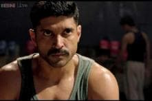 Farhan Akhtar was 'excited', 'anxious' to work with Amitabh Bachchan