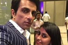 Sonu Sood to Shruti Haasan: Southern stars attend SIIMA 2015