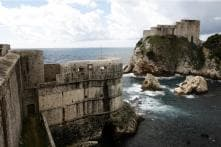 Indulge in a real life 'Game of Thrones' experience with a trip to Dubrovnik, Croatia